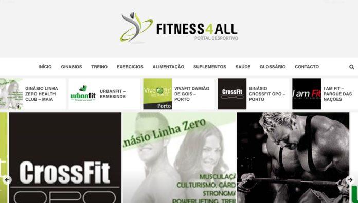 blog fitness