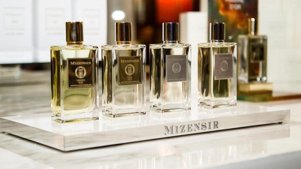blog perfumes